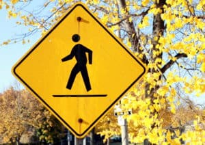 LIVERMORE, CA - Man Injured in Pedestrian Crash at Manning Road and Highland Road
