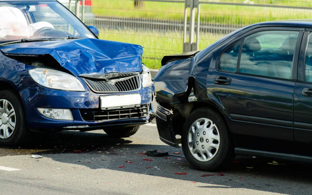 7 Ways to Get in a Car Accident in Washington State
