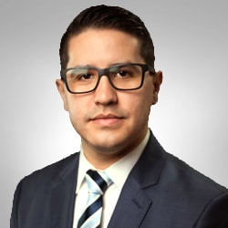 Injury Attorney Michael Valiente