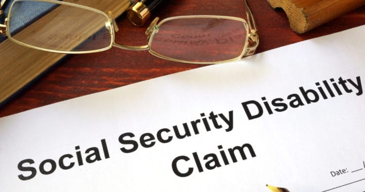 lawyer for social security disability